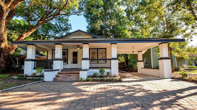 722 W Belmar Street, Lakeland, FL 33803 (#L4925953) :: Caine Luxury Team