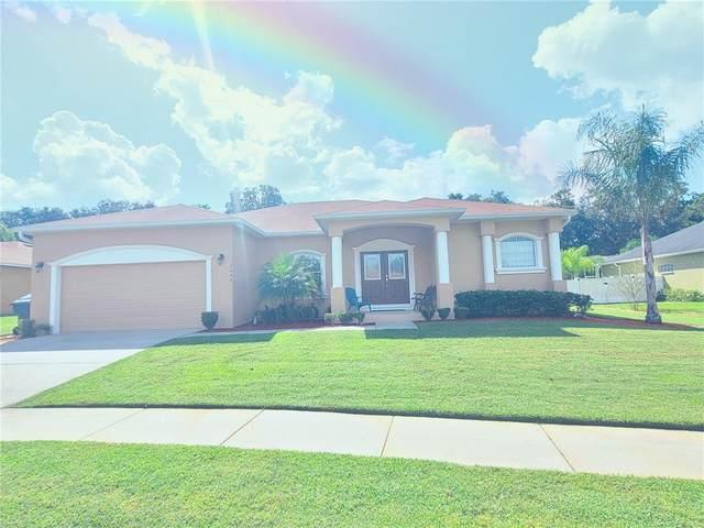 2958 Oak Tree Lane, Lakeland, FL 33810 (MLS #L4925959) :: Alpha Equity Team