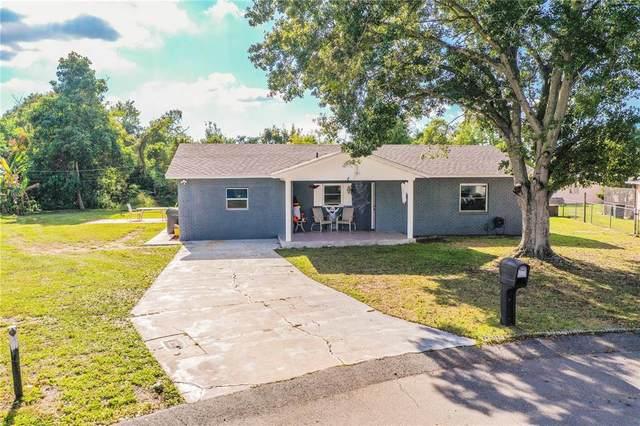 1635 Dolphin Drive, Lakeland, FL 33801 (MLS #L4925964) :: Everlane Realty