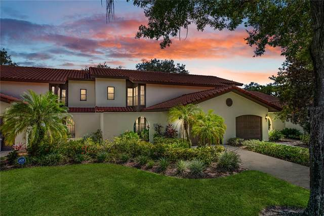 147 Stratford Court, Haines City, FL 33844 (MLS #L4925982) :: Pepine Realty