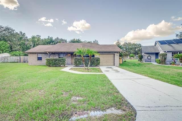 8050 Glenridge Loop W, Lakeland, FL 33809 (MLS #L4925989) :: Florida Real Estate Sellers at Keller Williams Realty