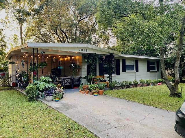 3029 Venice Way, Lakeland, FL 33803 (MLS #L4926006) :: The Heidi Schrock Team
