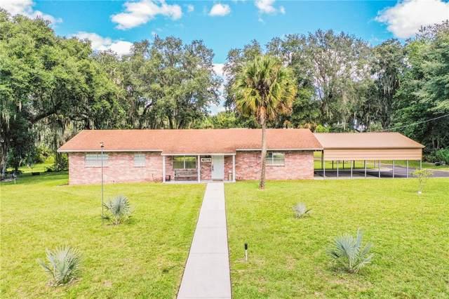 4175 Davis Road, Mulberry, FL 33860 (MLS #L4926018) :: Charles Rutenberg Realty