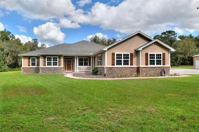 4600 Hancock Lake Road, Lakeland, FL 33812 (MLS #L4926023) :: Stellar Home Sales