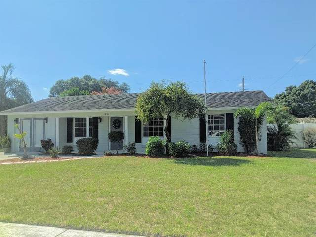1811 Sanchez Avenue, Lakeland, FL 33801 (MLS #L4926036) :: Lockhart & Walseth Team, Realtors