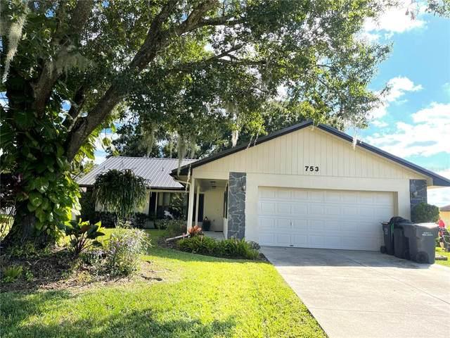 753 Scott Lake Village N, Lakeland, FL 33813 (MLS #L4926047) :: Vacasa Real Estate