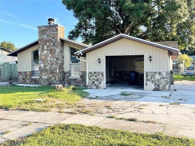 1541 Foxridge Run Sw, Winter Haven, FL 33880 (MLS #L4926063) :: Team Turner