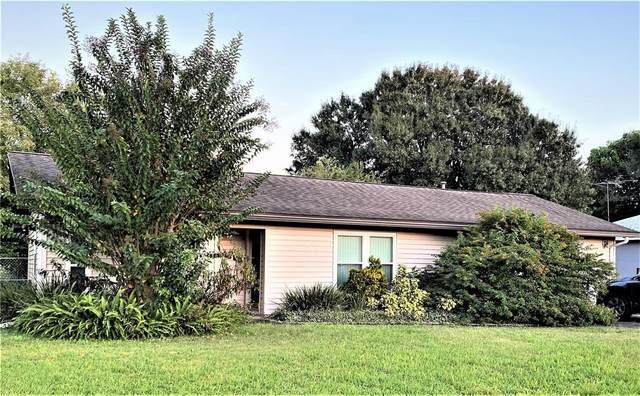 1743 Sandalwood Circle SW, Winter Haven, FL 33880 (MLS #L4926080) :: Vivian Gonzalez | Ocean Real Estate Group, LLC