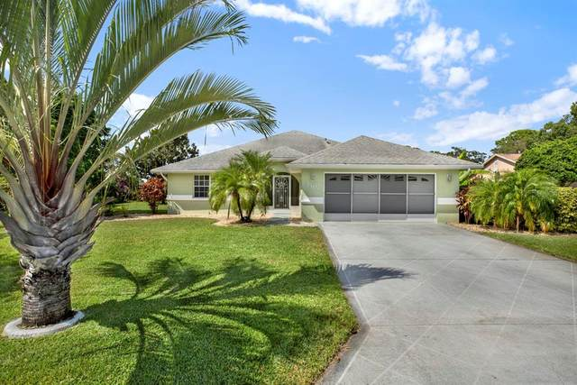 3407 Sunrise Drive, Sebring, FL 33872 (MLS #L4926094) :: Everlane Realty