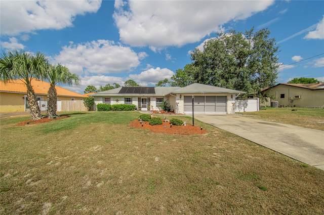 12377 Seagate Street, Spring Hill, FL 34609 (MLS #L4926098) :: Keller Williams Suncoast