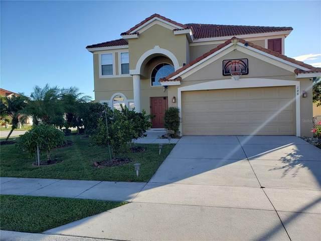 148 Miro Drive, Davenport, FL 33837 (MLS #L4926101) :: Vivian Gonzalez   Ocean Real Estate Group, LLC