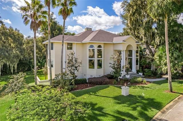 925 Camelot Lane, Lakeland, FL 33813 (MLS #L4926111) :: Keller Williams Realty Select