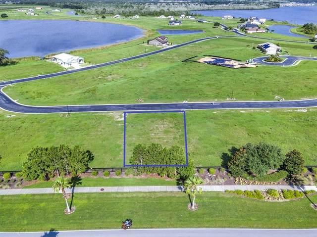 516 Blue Flag Drive, Auburndale, FL 33823 (MLS #L4926117) :: GO Realty