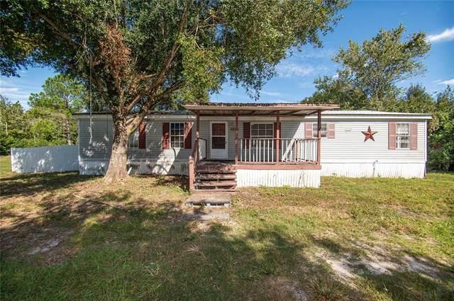 3250 Chisholm Trail, Polk City, FL 33868 (MLS #L4926131) :: Cartwright Realty