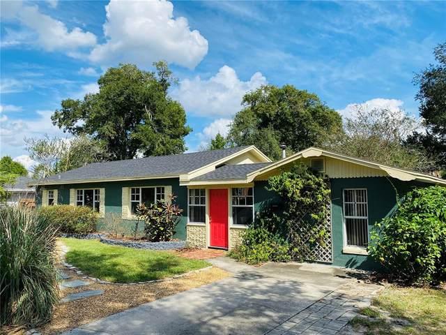 2802 Cambridge Avenue, Lakeland, FL 33803 (MLS #L4926136) :: The Heidi Schrock Team