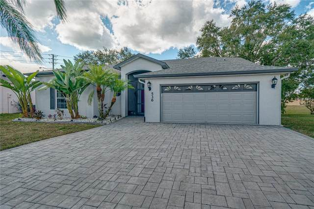 536 Petrel Circle, Lakeland, FL 33809 (MLS #L4926146) :: Future Home Realty
