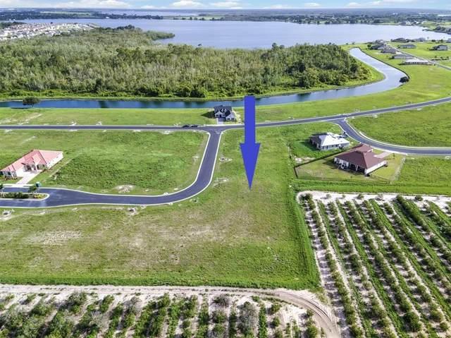 313 Doryman Way, Auburndale, FL 33823 (MLS #L4926159) :: GO Realty