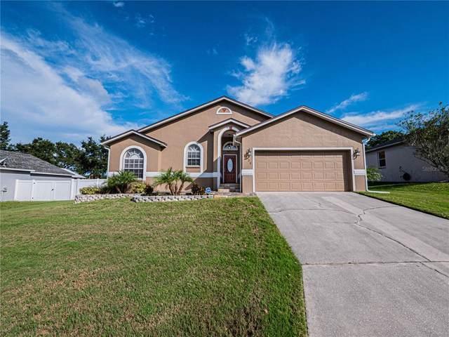 2634 Hickory Ridge Drive, Lakeland, FL 33813 (MLS #L4926162) :: Stellar Home Sales