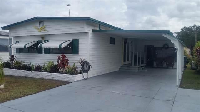 1722 Blue Lake Drive, Lakeland, FL 33801 (MLS #L4926192) :: Engel & Volkers