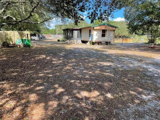 1154 S Hankin Road, Bartow, FL 33830 (MLS #L4926196) :: Everlane Realty