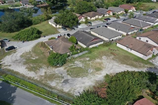 Watersedge Drive, Lakeland, FL 33801 (MLS #L4926212) :: Century 21 Professional Group