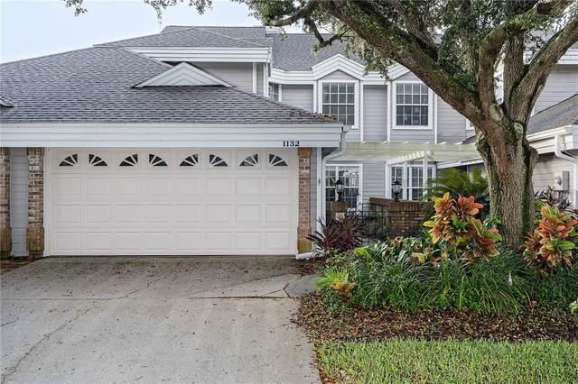 1132 Stonebrooke Lane #1132, Lakeland, FL 33803 (MLS #L4926219) :: Century 21 Professional Group