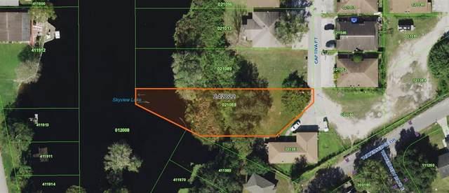 Captiva Point, Lakeland, FL 33801 (MLS #L4926222) :: Century 21 Professional Group