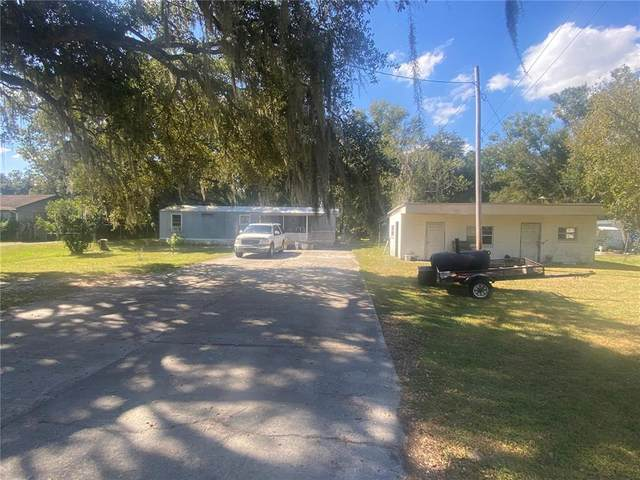 4925 E Carroll Road, Lakeland, FL 33801 (MLS #L4926227) :: Keller Williams Realty Select