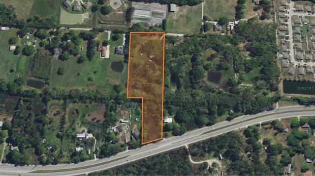 Berkley Road, Auburndale, FL 33823 (MLS #L4926234) :: Keller Williams Realty Select