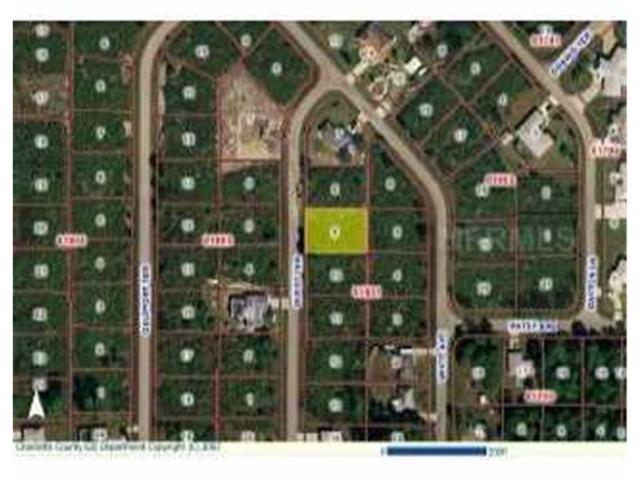 5528 Guest Terrace TE, Port Charlotte, FL 33981 (MLS #N555017) :: The BRC Group, LLC