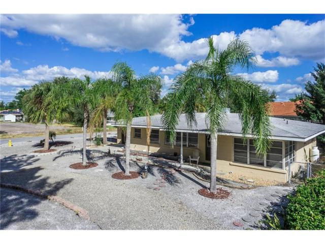 935 Sunset Drive, Venice, FL 34285 (MLS #N5910563) :: Medway Realty