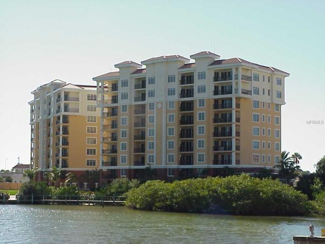 147 Tampa Avenue E #902, Venice, FL 34285 (MLS #N5911133) :: Team Bohannon Keller Williams, Tampa Properties