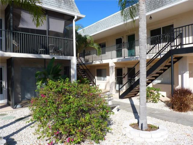 612 Guild Drive #19, Venice, FL 34285 (MLS #N5911976) :: Medway Realty