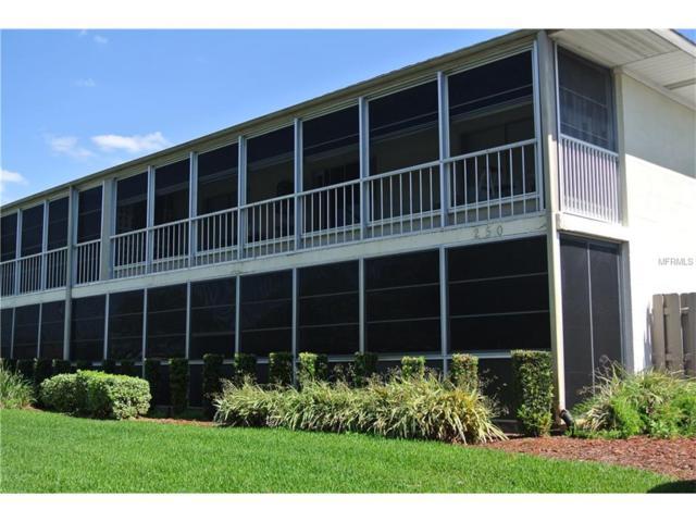 250 Englewood Isles Parkway #3, Englewood, FL 34223 (MLS #N5912050) :: The BRC Group, LLC
