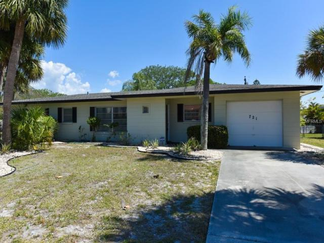 721 Apalachicola Road, Venice, FL 34285 (MLS #N5912415) :: Premium Properties Real Estate Services