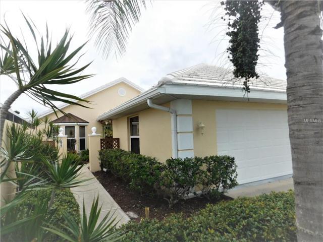 809 Harrington Lake Drive N #78, Venice, FL 34293 (MLS #N5913353) :: White Sands Realty Group