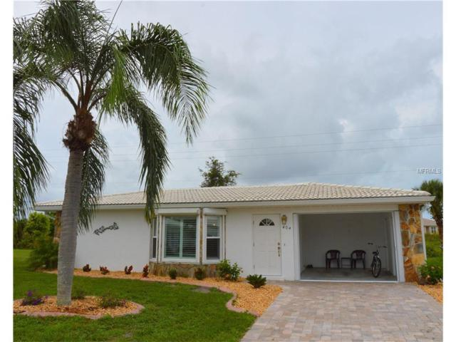 404 Circlewood Drive H2-5, Venice, FL 34293 (MLS #N5913356) :: White Sands Realty Group