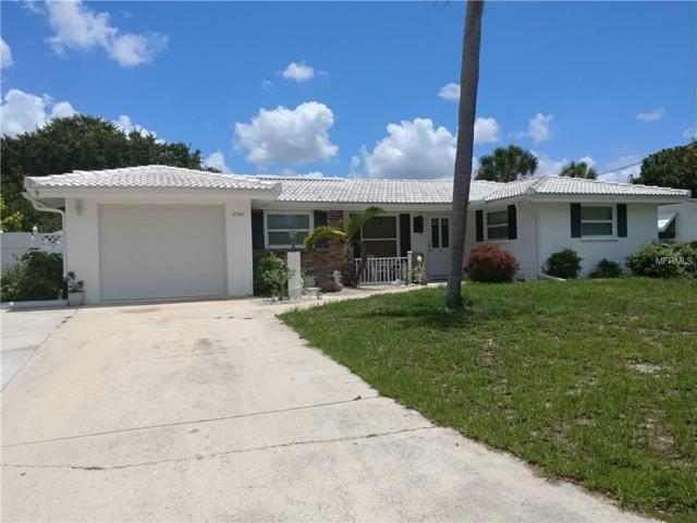 1743 Forest Road, Venice, FL 34293 (MLS #N5913359) :: White Sands Realty Group