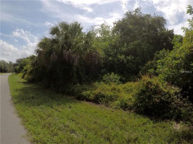 Nabatoff Street, North Port, FL 34288 (MLS #N5913363) :: White Sands Realty Group