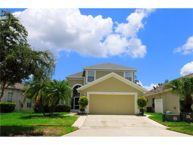 121 Westmoreland Circle, Kissimmee, FL 34744 (MLS #N5913380) :: RE/MAX Realtec Group