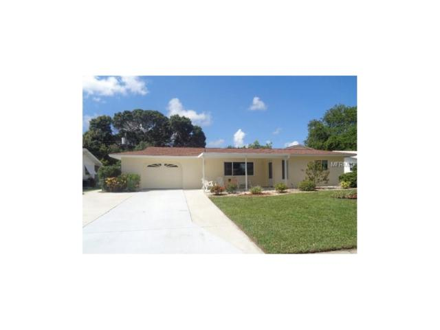 560 Mount Vernon Drive, Venice, FL 34293 (MLS #N5913433) :: Medway Realty