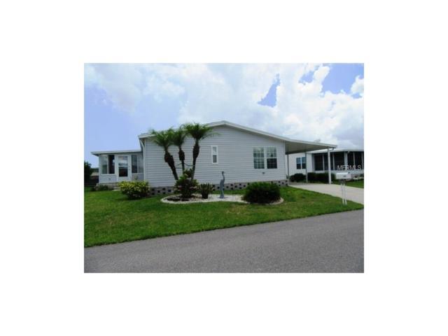 633 Schooner Street, North Port, FL 34287 (MLS #N5913443) :: Medway Realty