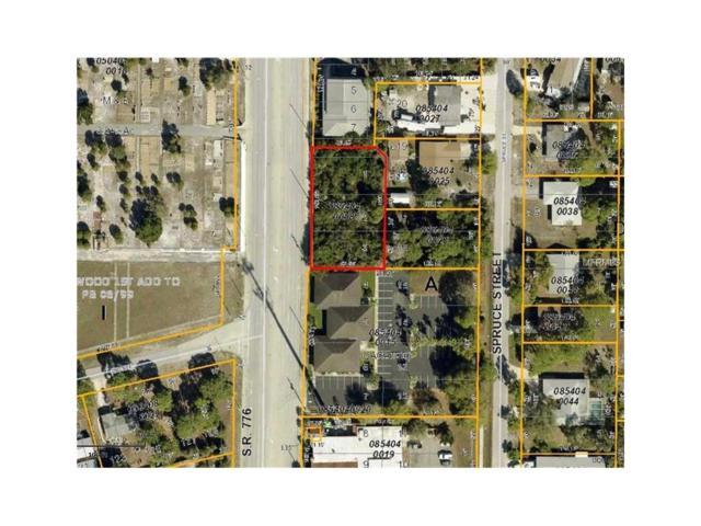 521 S Indiana Avenue, Englewood, FL 34223 (MLS #N5913649) :: The BRC Group, LLC