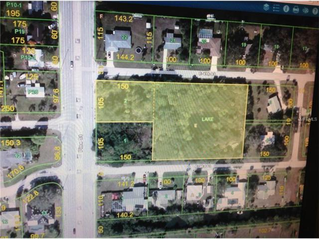 801 E 4TH Street, Englewood, FL 34223 (MLS #N5913692) :: Griffin Group