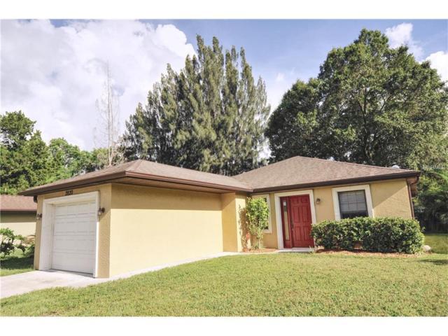 2820 Stoneland Lane, Sarasota, FL 34231 (MLS #N5913778) :: The Duncan Duo & Associates