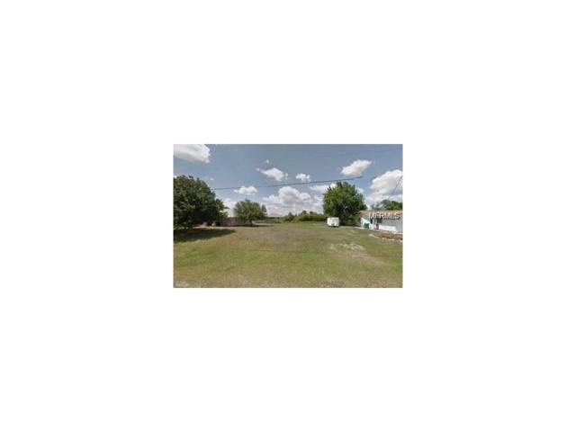 11160 Deerwood Avenue, Englewood, FL 34224 (MLS #N5913884) :: Medway Realty