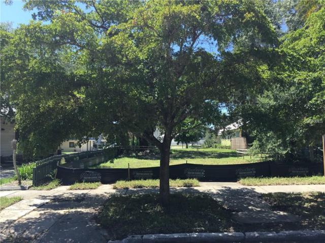 1660 Oak Street, Sarasota, FL 34236 (MLS #N5913917) :: The Duncan Duo Team