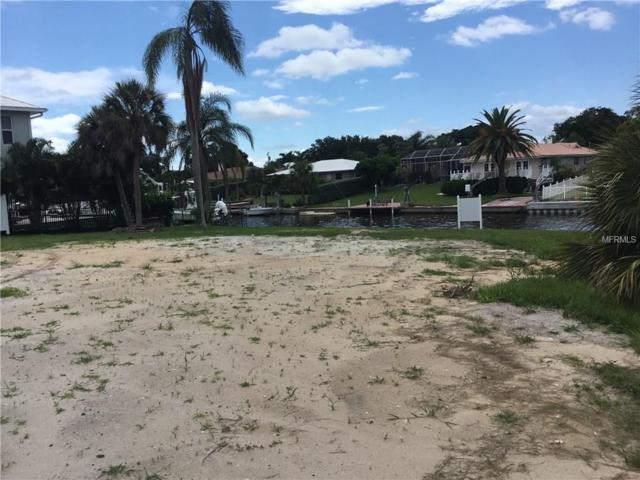 Holiday Drive, Sarasota, FL 34231 (MLS #N5913931) :: Homepride Realty Services