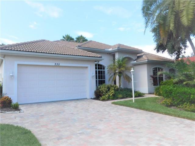 335 Wild Pine Way, Venice, FL 34292 (MLS #N5913970) :: White Sands Realty Group