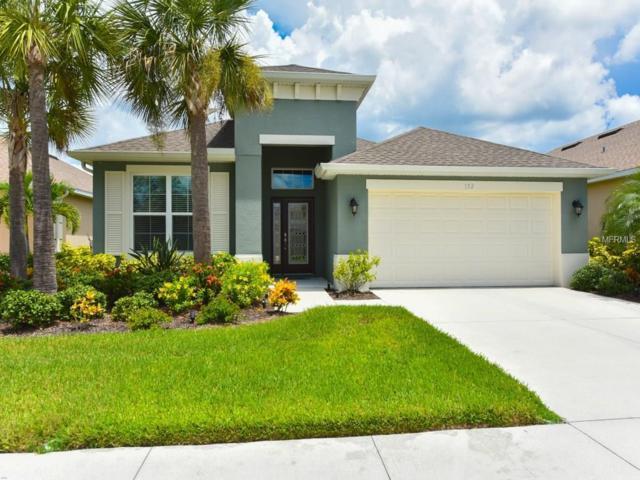 132 Cordana Court, Venice, FL 34292 (MLS #N5913981) :: White Sands Realty Group